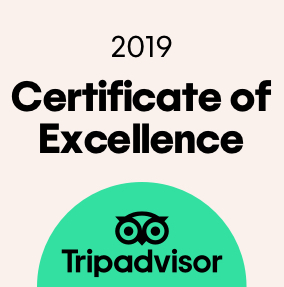 Image result for tripadvisor 5 star rating
