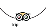 TripAdvisor Certificate of Excellence badge, click to display TripAdvisor website