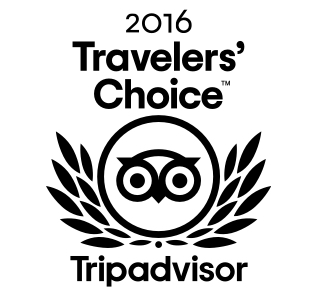 Traveler's Choice 2016