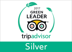 GreenLeader Silver  - Silver level