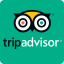 Follow us Trip Advisor